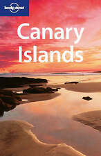 Canary Islands (Lonely Planet Regional Guides), O'Brien, Sally Paperback Book