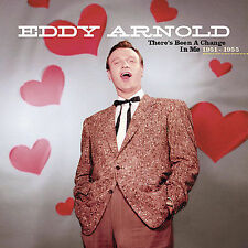 There's Been a Change in Me (1951-1955) [Box] by Eddy Arnold (CD, Dec-2008, 7...