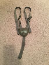 Eagle Industries Ranger Green Warbelt Suspenders RLCS Rangers SEALs