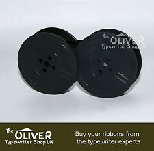 REMINGTON QUIET RITER  BLACK TYPEWRITER RIBBON