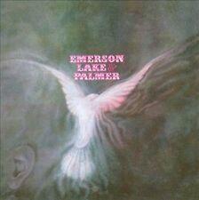 Emerson, Lake & Palmer by Emerson, Lake & Palmer (CD, Feb-2011, Sony Music)