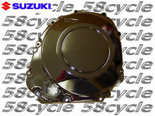 01-04 GSXR 1000 OEM Clutch / Engine Cover Right 2001 2002 2003 2004 11340-40F00