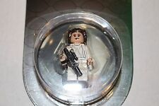 Retired LEGO 850637 Star Wars PRINCESS LEIA Minifigure Magnet NEW