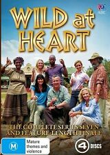 Wild at Heart : The Complete Seventh Series - Season 7 (Final) : NEW DVD