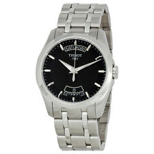 Tissot Couturier Automatic Mens Watch T035.407.11.051.00
