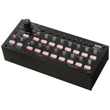 Korg SQ-1 2-Channel Vintage Analog Synth MS-20 USB Powered 8 Step Sequencer