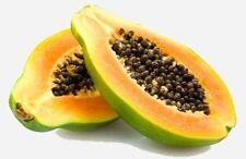 Papaya Papain 100 % rein TOP Qualität zum Bestpreis - vergleichen lohnt!