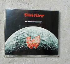 "CD AUDIO MUSIQUE INT/KILLAH PRIEST ""ONE STEP"" 1998 CDM 4T GEFFEN RECORDS HIP HOP"