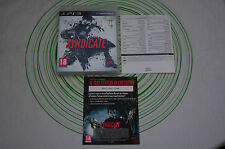 Syndicate ps3 pal