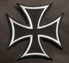 PATRIOT GUARD CROSS TACTICAL US ARMY SWAT VELCRO® BRAND FASTENER PATCH