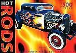 Hot Rods by Kevin Elliott and Sarah Bradley (2002, Paperback)