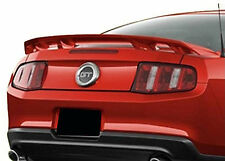 PAINTED FORD MUSTANG 4-POST FACTORY SPOILER 2010-2014