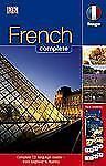 Hugo Complete French: Complete CD language course from beginner to flu-ExLibrary