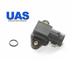HONDA CIVIC ACURA INTEGRA 3 BAR MAP SENSOR TURBO D16 D15 B16 B18 B17 H22 OMNI