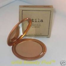"STILA SUN Bronzing Powder SPF 15 ""SHADE 1"" BOXED LowShi"