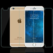 APPLE IPHONE 6 & 6S PLUS  FRONT AND BACK TEMPERED GLASS SCREEN PROTECTOR FILM