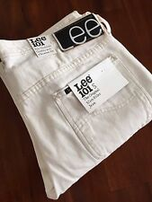 Lee 101S The 101S  Original Slim Rider Jeans Style # L970HL05 (W33) $ 225