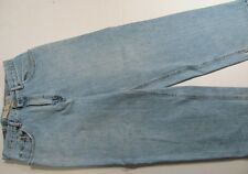 JEANS - Men's Abercrombie & Fitch - 32x30 -  Cool Patch, Well Worn, Three Photos