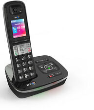 BT 8500 digitali senza fili risposta telefono con Advanced Call Blocker