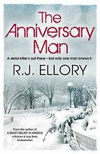 The Anniversary Man by R. J. Ellory (Paperback, 2010)