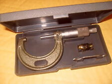 "Mitutoyo 103 - 178,  1-2"" Micrometer - Made In Japan - As Photo."