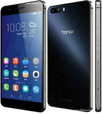 HUAWEI HONOR 6 PLUS 32GB/3GB 1.8 GHZ OCTACORE DUALCAM BULLETPROOF MRP 25000/-