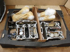 YAMAHA   XZ550  '1983'  CYLINDER HEADS AND CAMS ASSEMBLIES ( PAIR)
