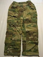 GENUINE Issue Scorpion W-2 Multicam OCP ARMY Combat Trousers Sz 28-Short Female