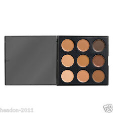 NEW* Morphe Brushes 9FW Color Warm Foundation Palette100% Authentic UK SELLER