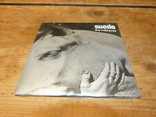 SUEDE - THE WILD ONES !!!!!!!!!! RARE CD MINT/SEALED!!!!!!!!!!!!!!