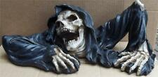 40cm GOTHIC Nemesis Now RISING DEATH  Grim Reaper / HOODED SKELETON  Death