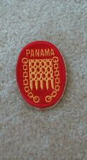 Panama Hellgate patch