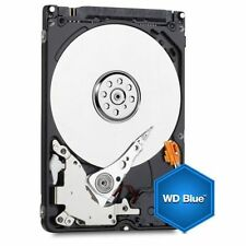 "Western Digital WD Blue 500GB,Internal,6.35 cm (2.5"") (WD5000LPCX)"