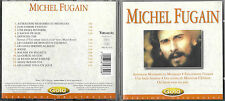 CD 13T MICHEL FUGAIN BEST OF 1997 COLLECTION GOLD