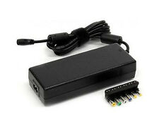 FSP UNIVERSAL NOTEBOOK ADAPTER, Laptop Caricabatterie. 120W. 19V. NB V120