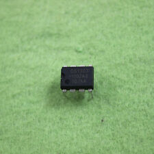 20 PCS DS1307 DS1307N DIP-8 RTC SERIAL 512K I2C Real-Time Clock IC