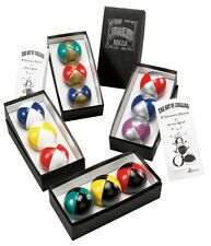 World's Finest Professional Juggling Balls - Multiple Colours Available!