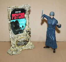 Movie Maniacs Psycho Norman Bates Action Figure Figur McFarlane