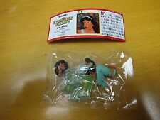NEW DISNEY TOMY CHOCO PARTY JASMINE ALADDIN NO 154 FIGURE - Free Shipment