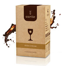 Aurile  Irish Cream Flavoured Ground Coffee FM Group 250g
