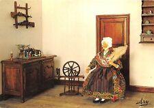 BR13207 Dou ben tems que Marto dielavo Autrefois  postcard france types folklore