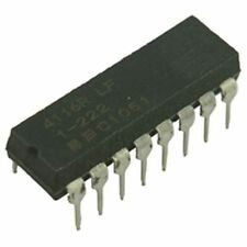 4116R DIL Resistor Array Network 100R (2 Pack)
