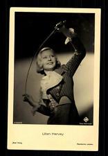 Lilian Harvey ROSS Verlag Postkarte ## BC 72113