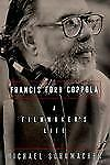 Francis Ford Coppola: A Filmmaker's Life-ExLibrary