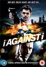 I AGAINST I - DVD - REGION 2 UK