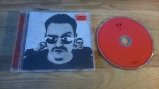 CD Punk Therapy - Infernal Love (11 Song) A&M RECORDS
