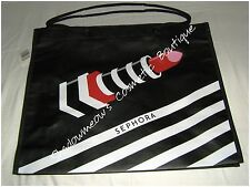 2014 Sephora Reusable VIB Large Tote Bag Shopper Carry-All NWT Free US Shipping