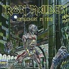 Somewhere In Time [ECD] - Iron Maiden CD Sealed ! New !