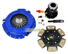 FX STAGE 3 CLUTCH KIT+SLAVE 93-94 FORD RANGER 1994 MAZDA B2300 PICKUP TRUCK 2.3L