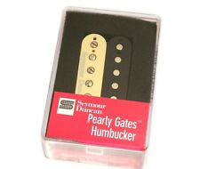 11102-49-Z Seymour Duncan SH-PG1b Zebra Pearly Gates Bridge Humbucker Pickup